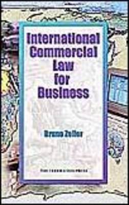 International Commercial Law for Business (Paperback)