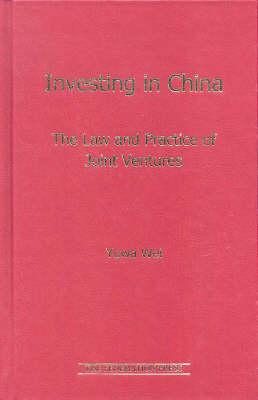 Investing in China (Hardback)