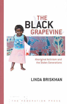 The Black Grapevine (Paperback)