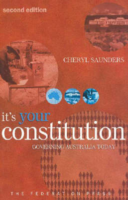 It's Your Constitution (Paperback)