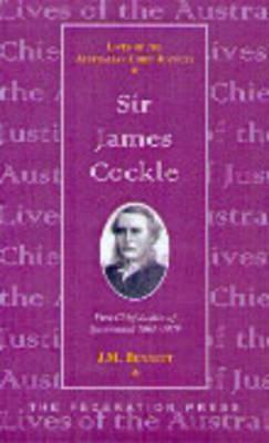 Sir James Cockle (Hardback)