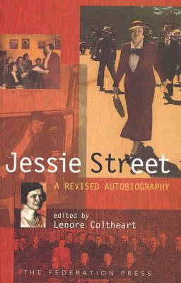Jessie Street (Paperback)