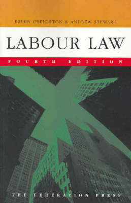 Labour Law (Paperback)