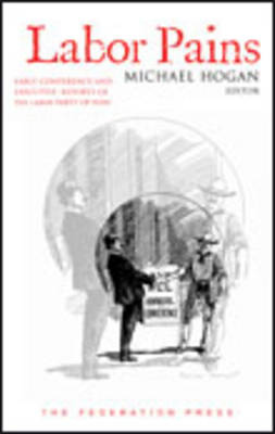 Labor Pains - Volume 1 (Hardback)