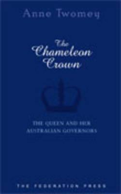 The Chameleon Crown (Hardback)