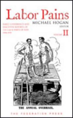 Labor Pains - Volume 2 (Hardback)
