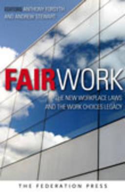 Fair Work (Paperback)