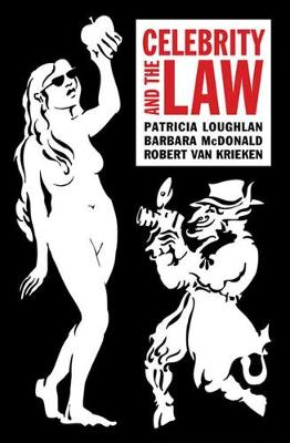 Celebrity and the Law (Hardback)
