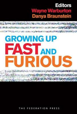 Growing Up Fast and Furious (Paperback)