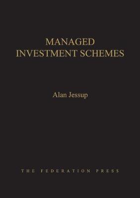 Managed Investment Schemes (Hardback)