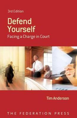 Defend Yourself (Paperback)