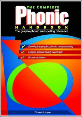The Complete Phonic Handbook (Paperback)