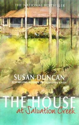 The House At Salvation Creek (Paperback)