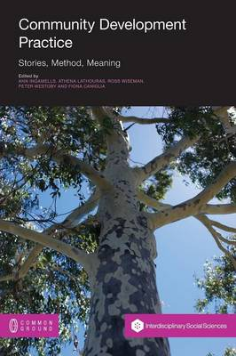 Community Development Practice: Stories, Method and Meaning (Paperback)