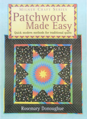 Patchwork Made Easy (Paperback)