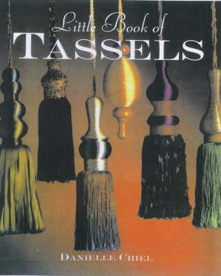 Little Book of Tassels - Little Book (Hardback)
