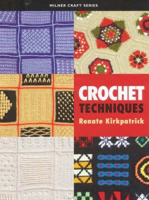 Crochet Techniques (Paperback)