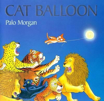 Cat Balloon (Paperback)