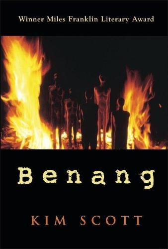 Benang: From the Heart (Paperback)