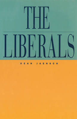 The Liberals (Paperback)
