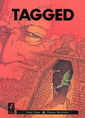 Tagged (Paperback)
