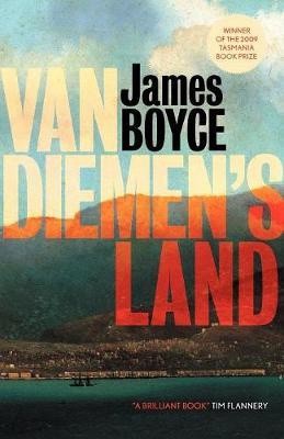 Van Diemen's Land (Paperback)