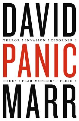 Panic (Paperback)
