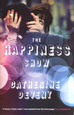 The Happiness Show (Paperback)