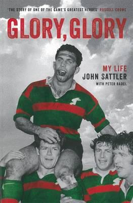 Glory, Glory: My Life (Paperback)