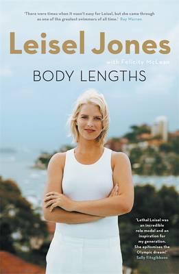 Body Lengths (Paperback)
