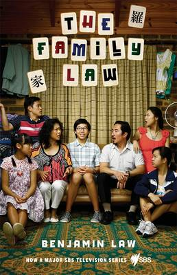 The Family Law- Tie In (Paperback)