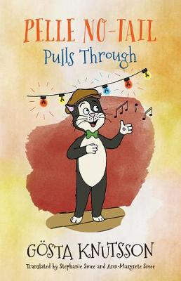 Pelle No-Tail Pulls Through (Book 3) (Paperback)