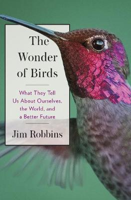 The Wonder of Birds: What They Tell Us About Ourselves, the World, and a Better Future (Paperback)