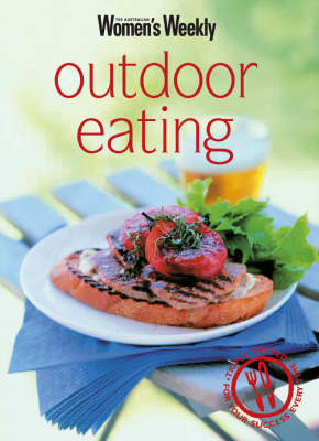 Outdoor Eating - The Australian Women's Weekly Minis (Paperback)