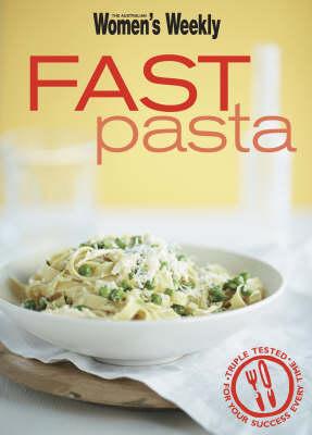 AWW Fast Pasta (Paperback)