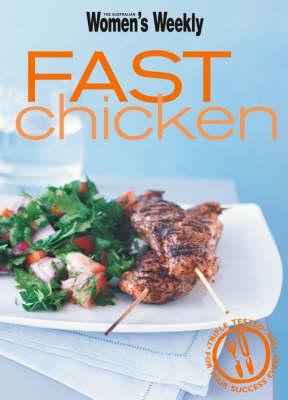 AWW Fast Chicken (Paperback)