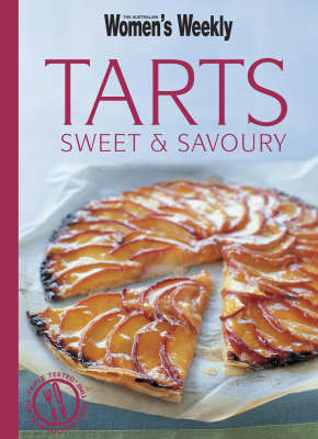 Tarts - The Australian Women's Weekly Minis (Paperback)