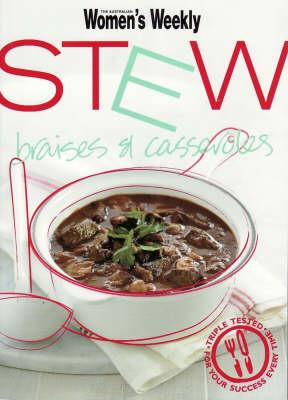 AWW Stew (Paperback)