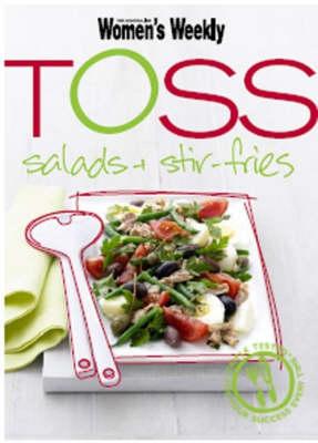 AWW Toss (Paperback)