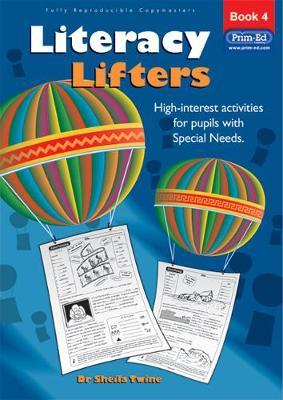 Literacy Lifters: Bk. 4 (Paperback)