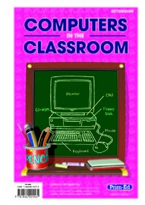 Computers in the Classroom: Upper