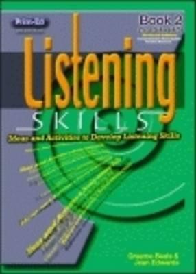 Listening Skills: Year 3/4 and P4/5 Bk. 2 (Paperback)