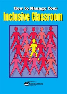 How to Manage Your Inclusive Classroom (Paperback)