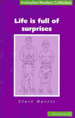 Life is Full of Surprises (Paperback)