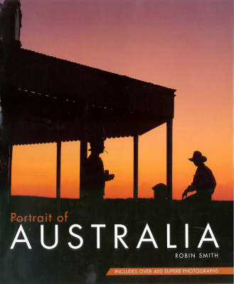 Portrait of Australia (Hardback)
