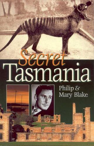 Secret Tasmania (Paperback)