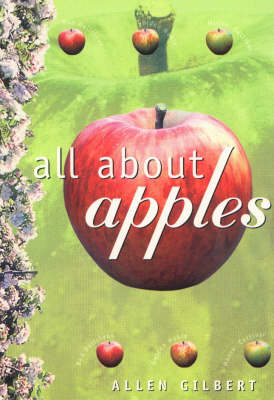All About Apples (Paperback)