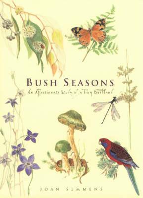 Bush Seasons (Hardback)