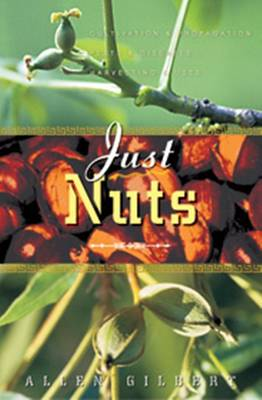 Just Nuts (Paperback)