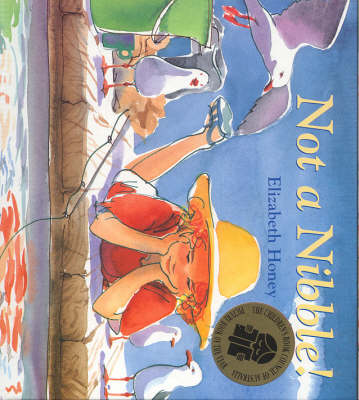 Not a Nibble - A little ark book (Hardback)